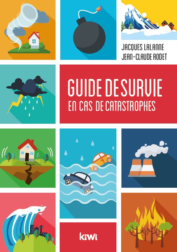 Guide de survie en cas de catastrophe